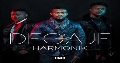 Harmonik - M'pap negosye'w