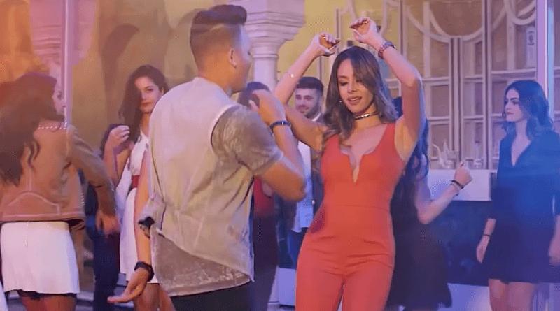 Bachata 2018, Mix vidéo bachata 2018