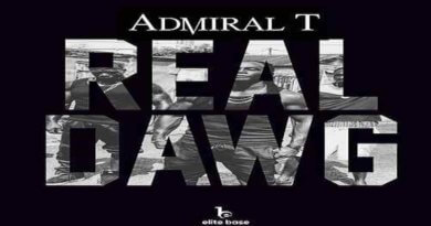 Real Dawg - Admiral T