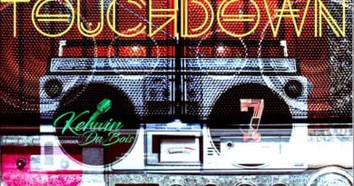 Touch Down - Kerwin Du Bois
