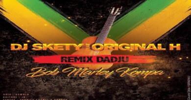 Dj Skety feat. Original H & Oswald - Bob Marley remix
