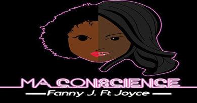 MA CONSCIENCE Fany feat Joyce