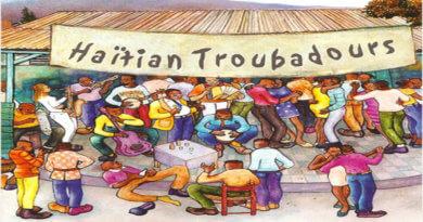 Haïtian Troubadours volume 1