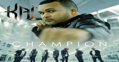 Champion - Kaï