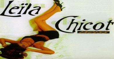 Leïla Chicot - Excess