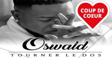 Tourner le dos - Oswald