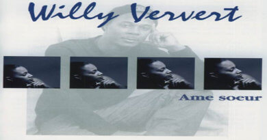 Willy Ververt - Âme sœur
