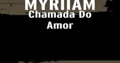 Télécharge Chamada do Amor MYRIIAM, kizomba 2018
