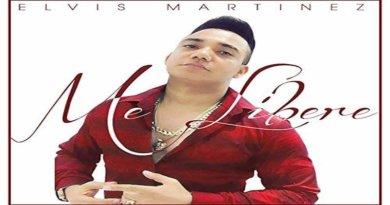 Télécharge, ME LIBERE Elvis Martinez