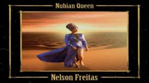 Télécharge Nubian Queen NELSON FREITAS, kizomba 2018