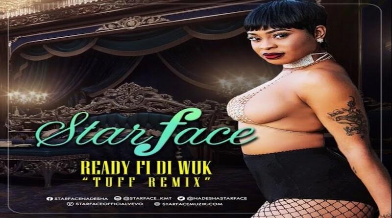 Ready (Rygin King Tuff Counteraction) STARFACE, dance hall 2018