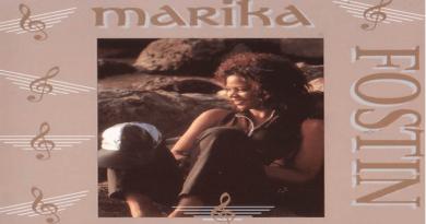 Si mwen fèw mal MARIKA FOSTIN, zouk 1992