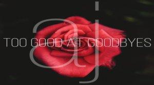 Télécharge Too Good at Goodbyes AYCEE JORDAN, kizomba 2017
