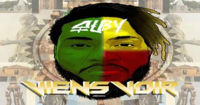 Viens voir Benin ALBY, RnB 2018