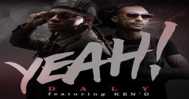 YEAH Daly feat Ken'D