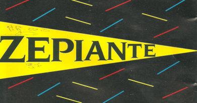 Zepiante vol. 2 BONJOUR LA VIE, zouk 1990