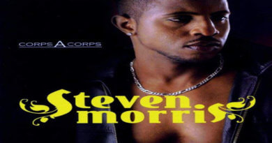 PEINES ET JOIES Steven Morris