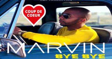 BYE BYE Marvin