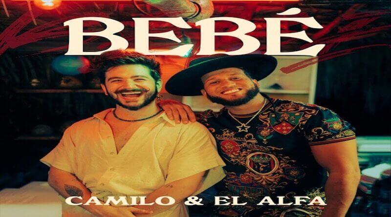 Camilo El Alfa BEBÉ - Bachata 2021